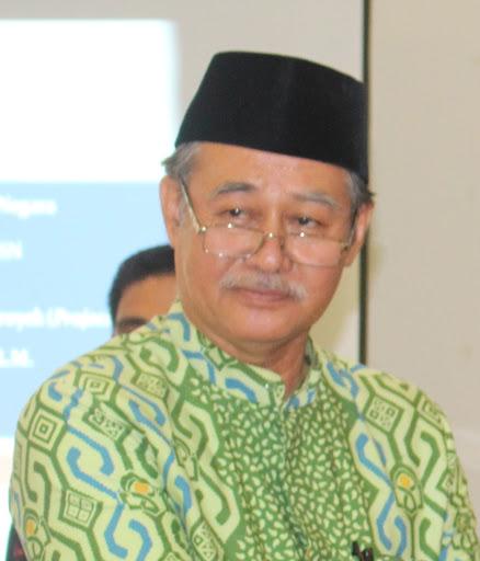 Guru Besar dari Perbankan Syariah UIN Alauddin Makassar terpilih menjadi Rektor UNISMUH Makassar